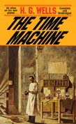 The Time Machine by HG Wells Tor Classics