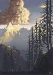 Rivendell - Eric Faure Brac