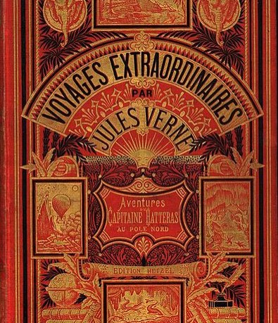 Jules Verne and Amazing Stories