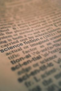 The foundation of Science Fiction resides in its vaporous definition