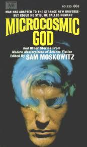 The Microcosmic God by Theodore Sturgeon