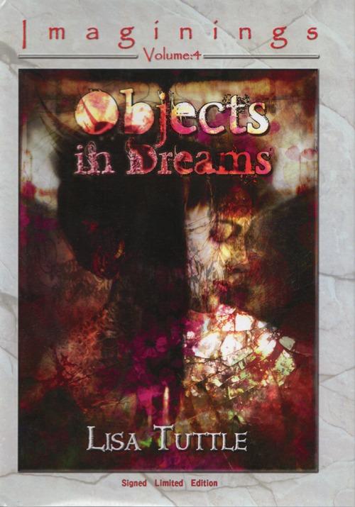 Objects in Dreams, Lisa Tuttle