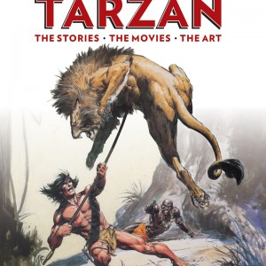 Tarzan, Celebrating the Centennial:  A Review