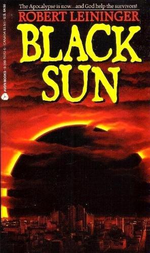 black sun leininger
