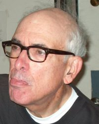 Barry Malzberg