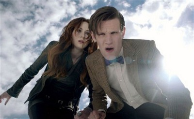 newest dr who