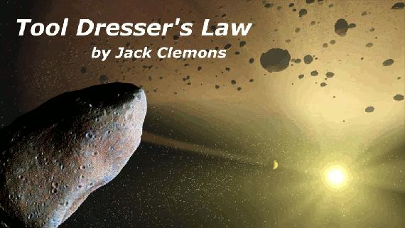 tool dressers law