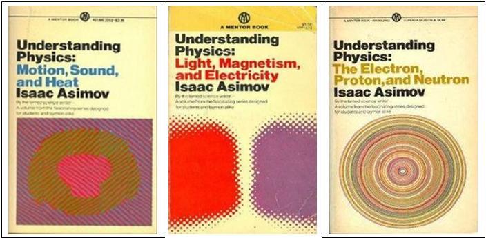 Isaac Asimov - Understanding Physics Vols 1 2 3