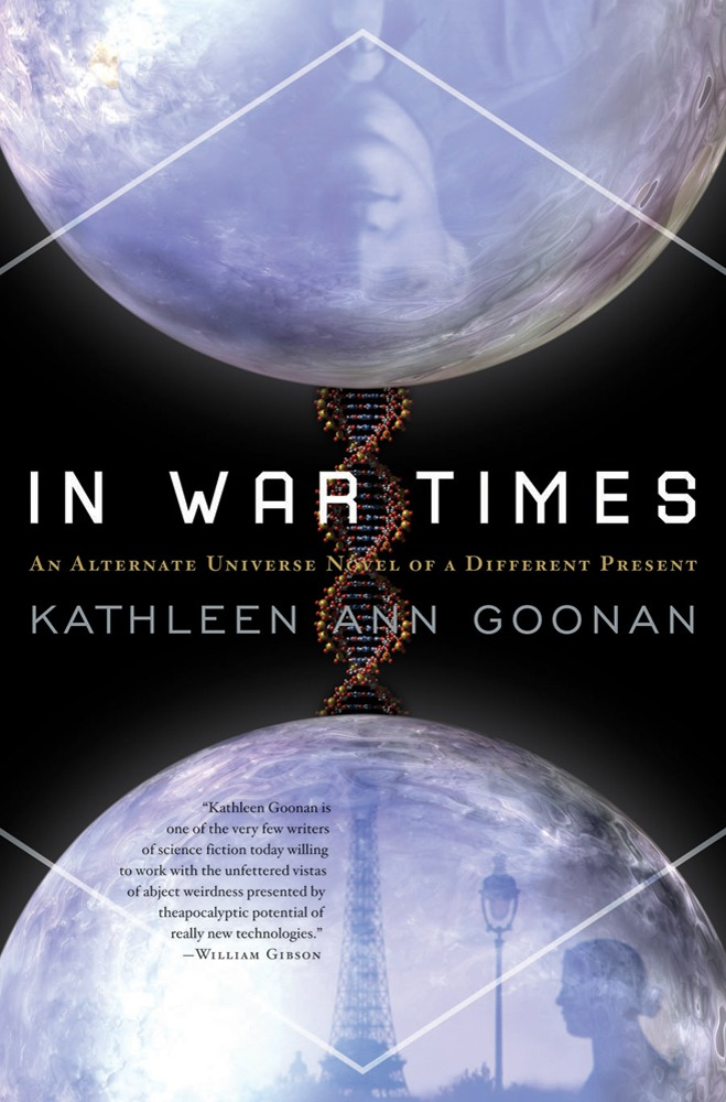 In War Times cover