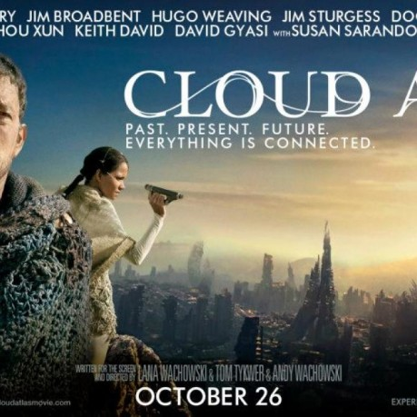Cloud Atlas Shrugged – or let the Skyfall