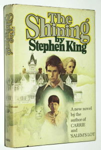 The Shining - hb