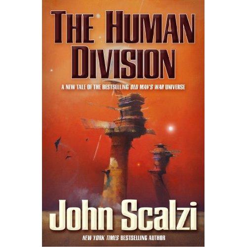 scalzi human division