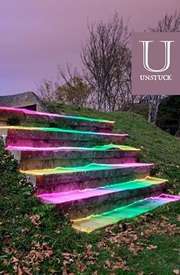 Unstuck #2