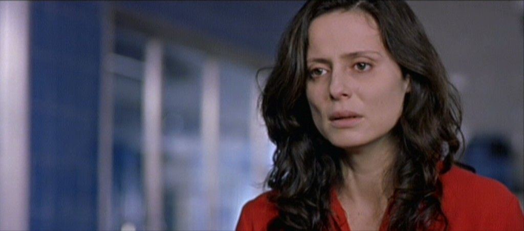 Aitana Sánchez-Gijón as Vera