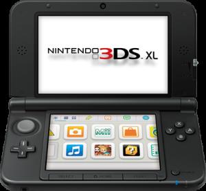 Nintendo 3DS XL | nintendo.com