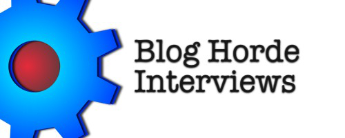 Blog Horde Interview Logo