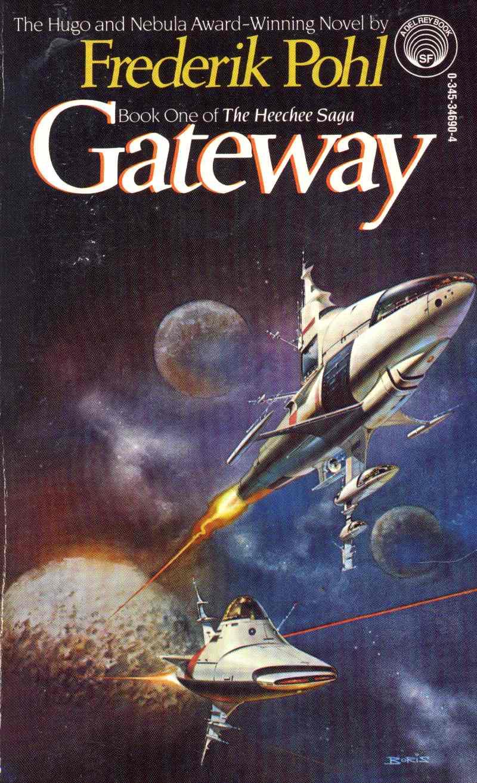 Frederik Pohl_1976_Gateway