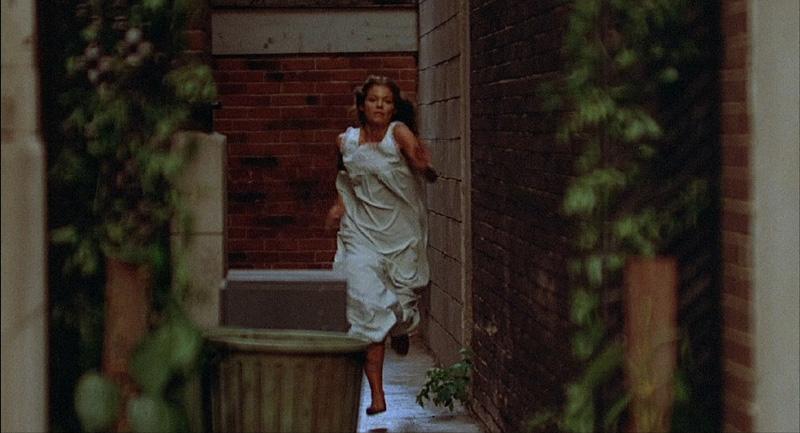 Gillian's Escape