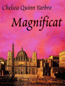 Magnificat cover