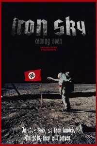 Martin Interview Iron Sky