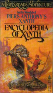 Martin Interview Xanth pic