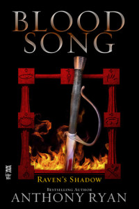 Michael Sullivan blood song
