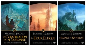 Michael Sullivan french_covers