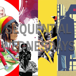 Sequential Wednesdays #6 – An Ode to Young Heroes & Unfinished Stories