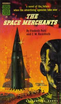Space-merchants