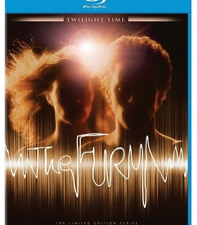 The Fury Blu-ray