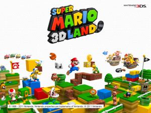 Super Mario 3D Land | nintendo.com