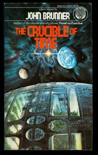 crucible of time