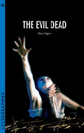 cultographies: evil dead