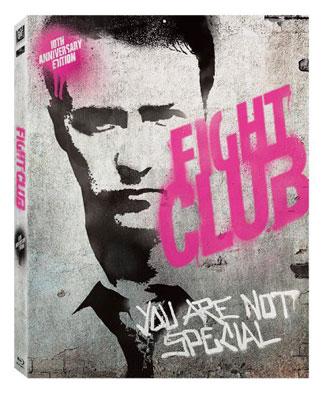 Fight Club 10th Anniversary Blu-ray   wired.com