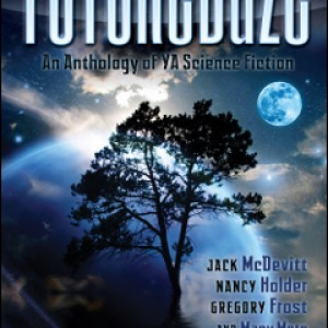 Futuredaze: An Anthology of YA Science Fiction (Excerpt)
