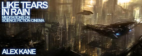 Like Tears in Rain: Meditations on Science Fiction Cinema