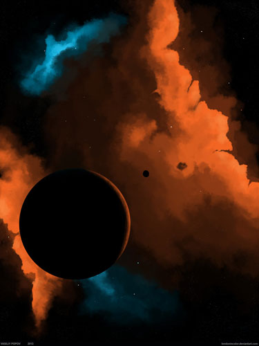 AstridNielsch_Outerspace09