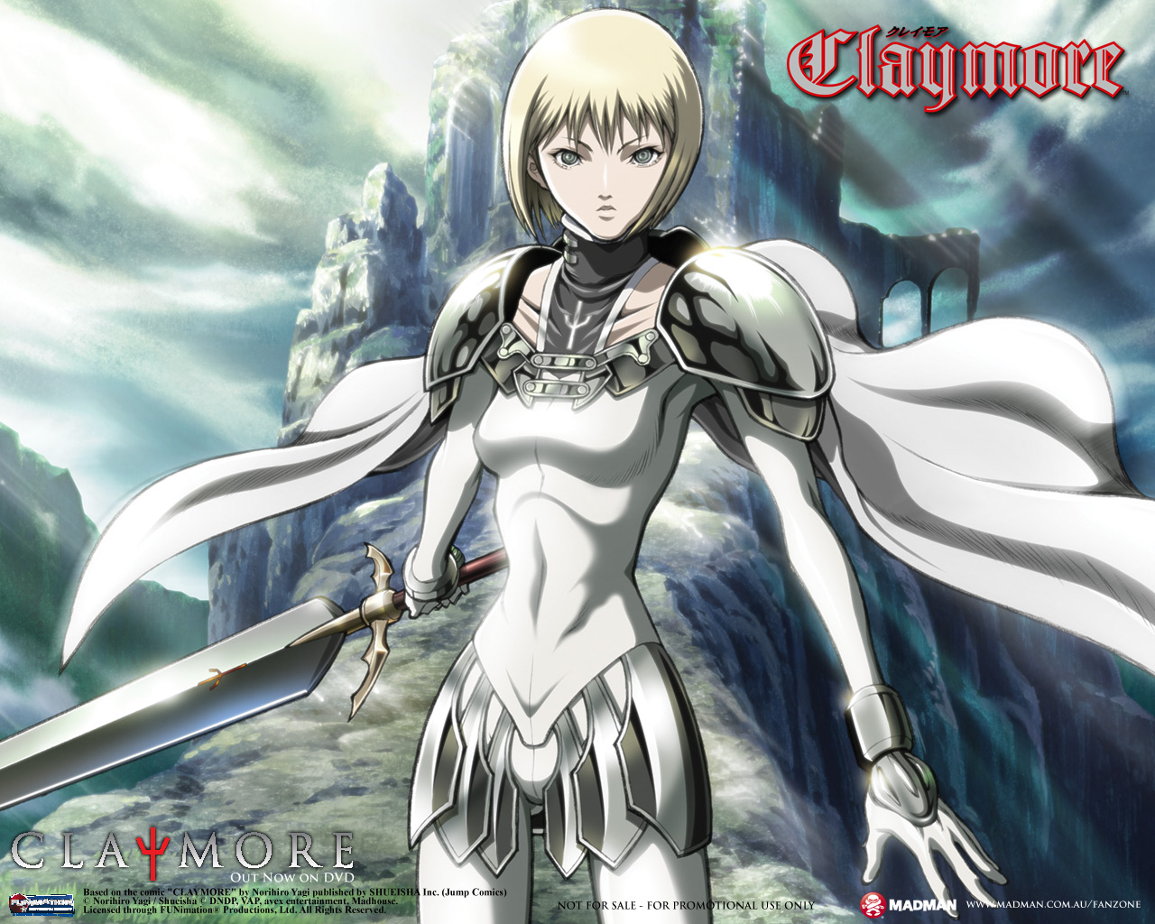 Image result for claymore