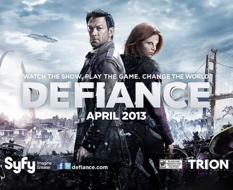 Could Defiance Be The Next Firefly?