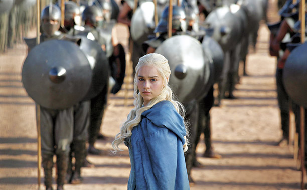 Game of Thrones Season 3 Review