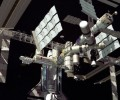 IT'S (NOT) ROCKET SCIENCE:  The International Space Station
