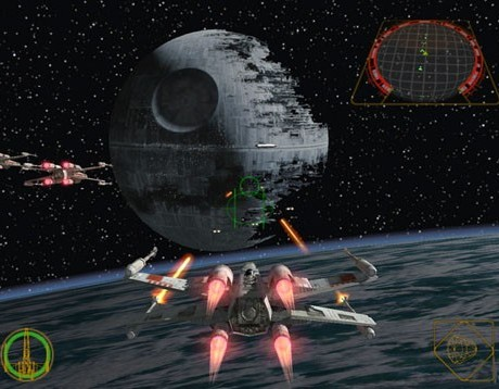Top Ten Best Star Wars Computer Games of All Time