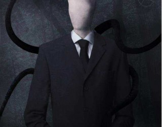 Open Source Horror: The Slender Man