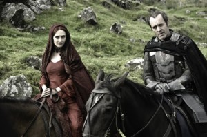 Stannis and his Duchess
