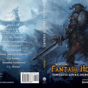 A Review of Writing Fantasy Heroes