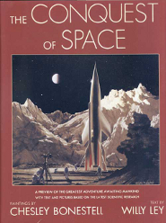 The Art of the IAAA: David A. Hardy – The King of Space Art