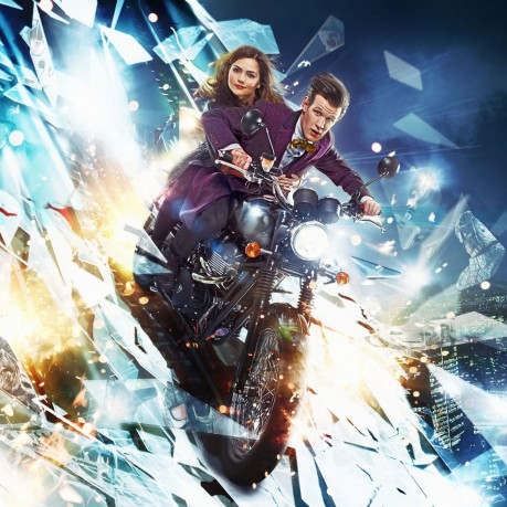 Doctor Who Returns for 50th Anniversary Year