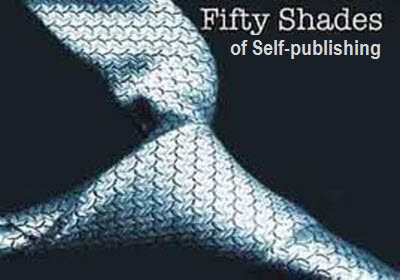 50 Shades of Self-publishing