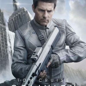 Oblivion: Yet Another Heady, Action-Fueled Science Fiction Epic Falls Short of Its Ambitions