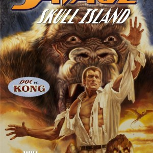 Book Review: Skull Island, by Will Murray